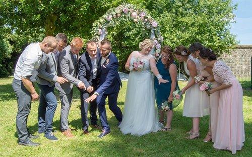 Photographe mariage - Mylene Toutain Photographie - photo 19