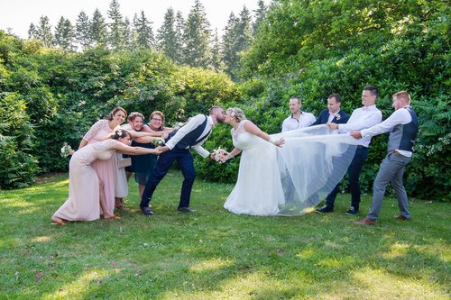 Photographe mariage - Mylene Toutain Photographie - photo 4