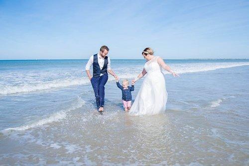 Photographe mariage - Mylene Toutain Photographie - photo 13