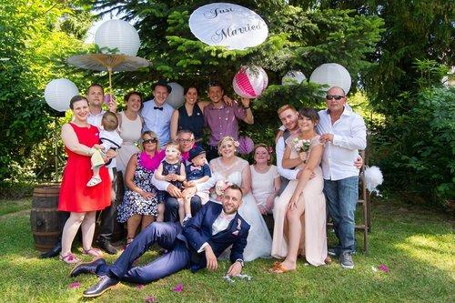 Photographe mariage - Mylene Toutain Photographie - photo 21