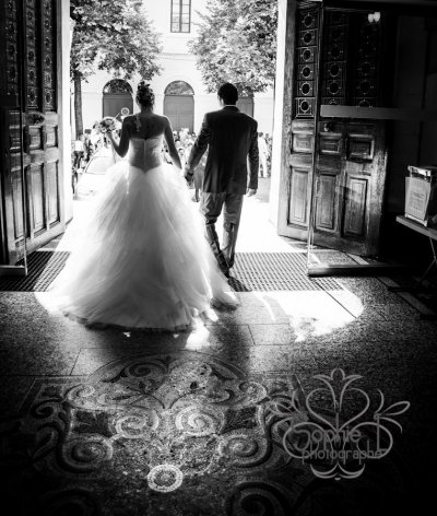 Photographe mariage - Sophie L.  Photographe - photo 17