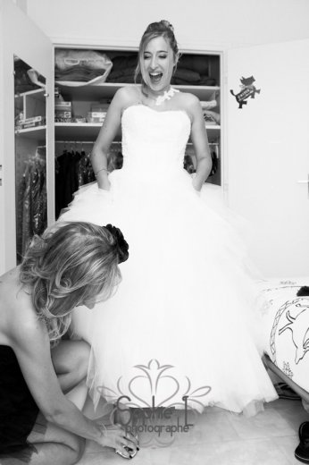Photographe mariage - Sophie L.  Photographe - photo 16