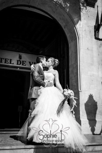 Photographe mariage - Sophie L.  Photographe - photo 18