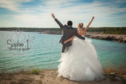 Photographe mariage - Sophie L.  Photographe - photo 21