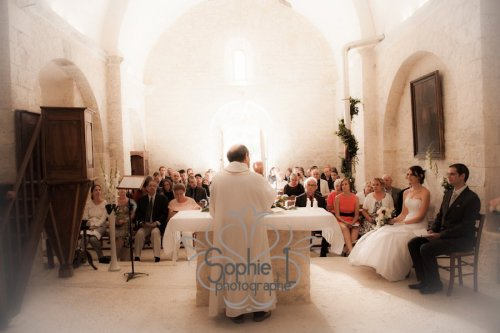 Photographe mariage - Sophie L.  Photographe - photo 12