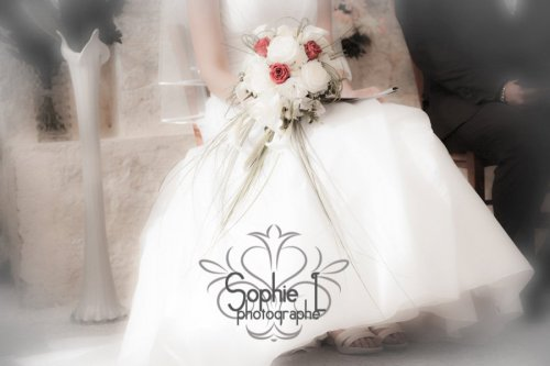 Photographe mariage - Sophie L.  Photographe - photo 11