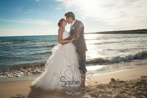 Photographe mariage - Sophie L.  Photographe - photo 22