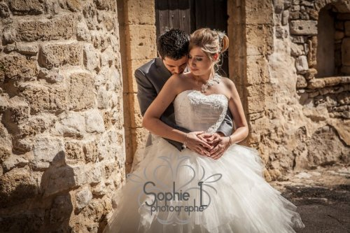 Photographe mariage - Sophie L.  Photographe - photo 19