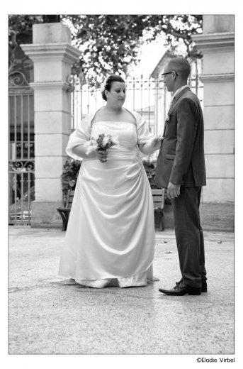 Photographe mariage - Elodie Virbel Photographe - photo 1