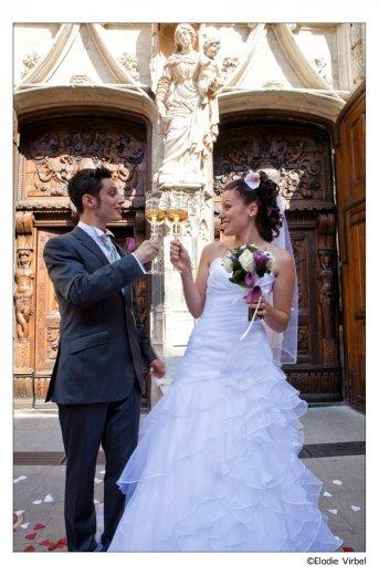 Photographe mariage - Elodie Virbel Photographe - photo 9