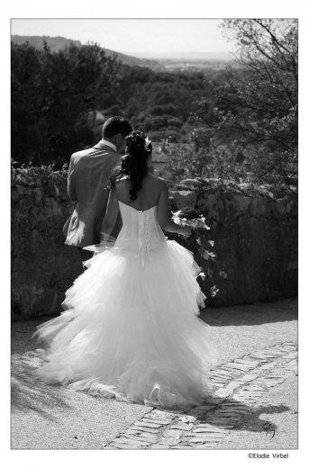Photographe mariage - Elodie Virbel Photographe - photo 6