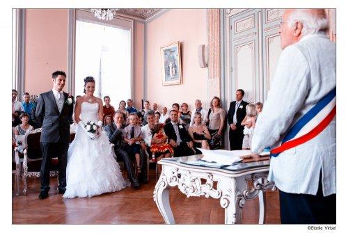 Photographe mariage - Elodie Virbel Photographe - photo 12