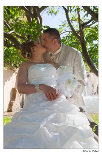 Photographe mariage - Elodie Virbel Photographe - photo 3