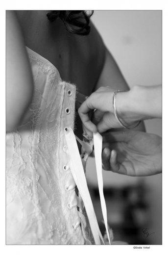 Photographe mariage - Elodie Virbel Photographe - photo 17