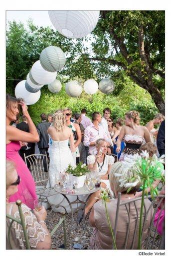 Photographe mariage - Elodie Virbel Photographe - photo 23