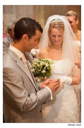 Photographe mariage - Elodie Virbel Photographe - photo 10