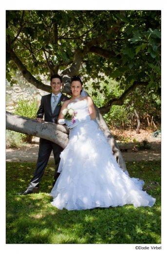 Photographe mariage - Elodie Virbel Photographe - photo 4