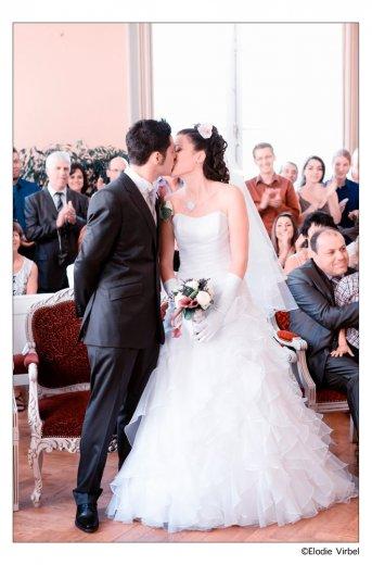 Photographe mariage - Elodie Virbel Photographe - photo 2