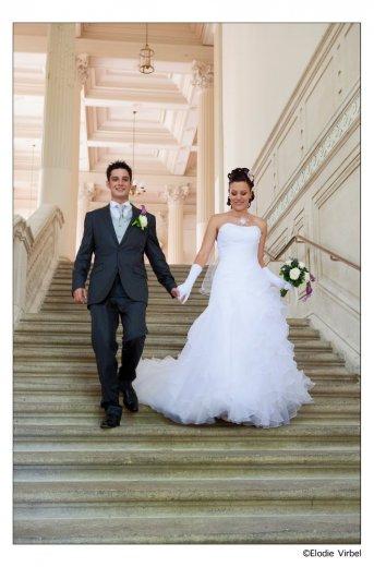 Photographe mariage - Elodie Virbel Photographe - photo 13