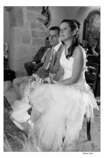 Photographe mariage - Elodie Virbel Photographe - photo 11
