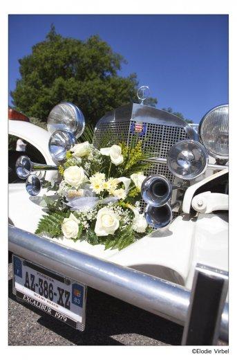 Photographe mariage - Elodie Virbel Photographe - photo 19