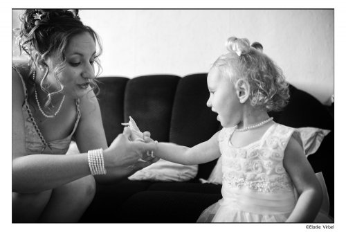 Photographe mariage - Elodie Virbel Photographe - photo 14