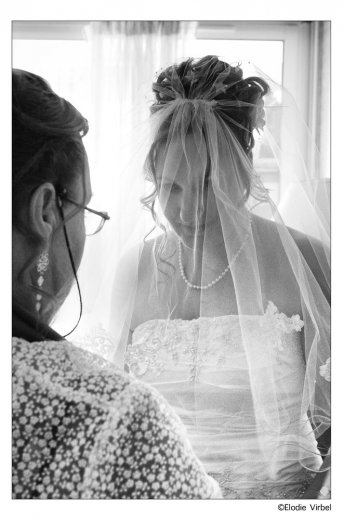 Photographe mariage - Elodie Virbel Photographe - photo 15
