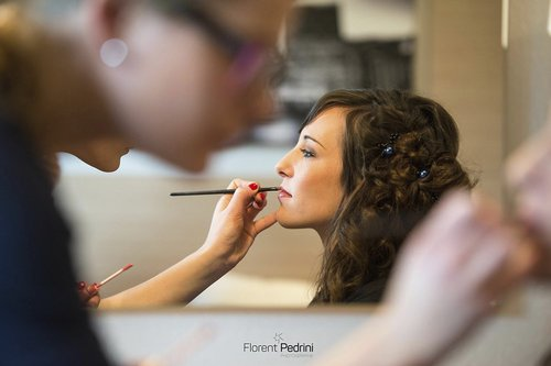 Photographe mariage - Florent Pedrini Photographe - photo 4