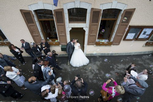 Photographe mariage - Florent Pedrini Photographe - photo 30
