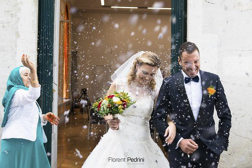 Photographe mariage - Florent Pedrini Photographe - photo 34