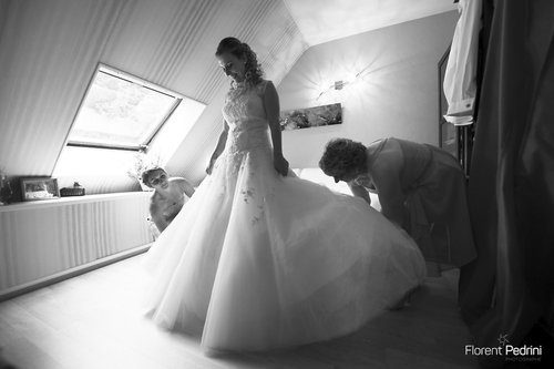 Photographe mariage - Florent Pedrini Photographe - photo 33