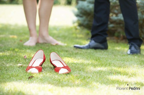 Photographe mariage - Florent Pedrini Photographe - photo 26