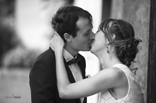 Photographe mariage - Florent Pedrini Photographe - photo 25
