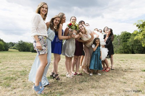 Photographe mariage - Florent Pedrini Photographe - photo 35