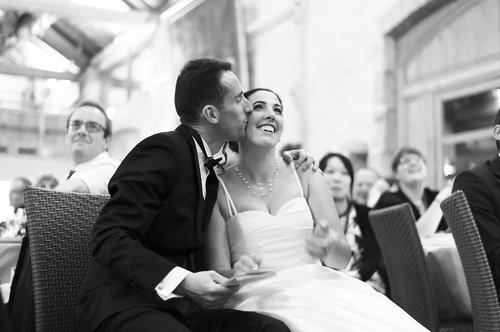 Photographe mariage - Florent Pedrini Photographe - photo 15