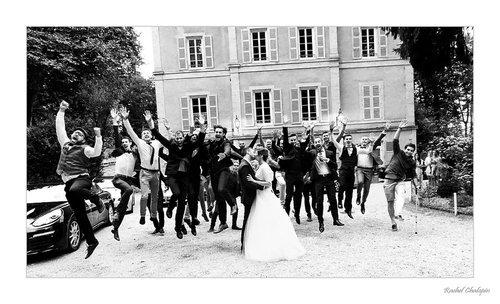 Photographe mariage - Rachel CHALOPIN Photographe - photo 57