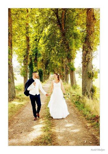 Photographe mariage - Rachel CHALOPIN Photographe - photo 63
