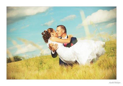 Photographe mariage - Rachel CHALOPIN Photographe - photo 64