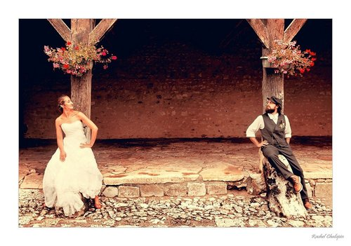 Photographe mariage - Rachel CHALOPIN Photographe - photo 54