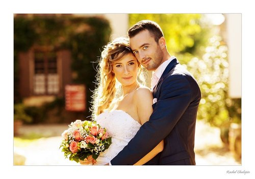 Photographe mariage - Rachel CHALOPIN Photographe - photo 58