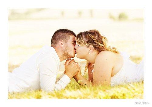 Photographe mariage - Rachel CHALOPIN Photographe - photo 60