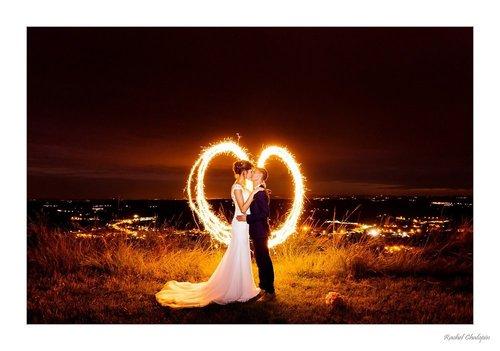 Photographe mariage - Rachel CHALOPIN Photographe - photo 55