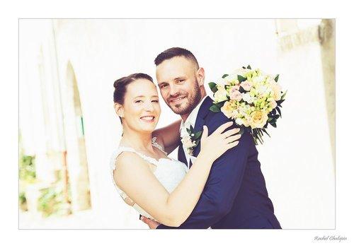Photographe mariage - Rachel CHALOPIN Photographe - photo 62