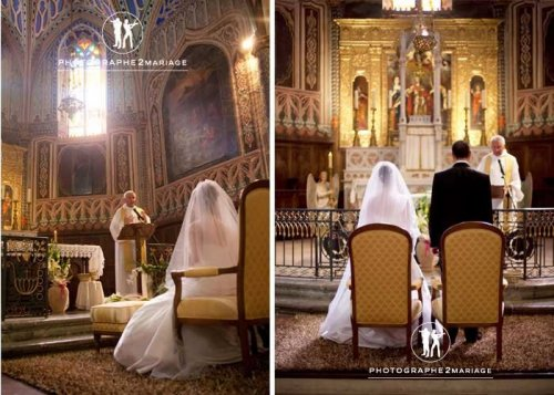 Photographe mariage - PHOTOGRAPHE2MARIAGE - photo 1