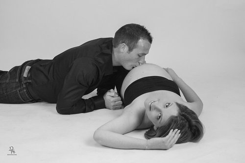 Photographe mariage - Delphine Herrou Photographies - photo 49