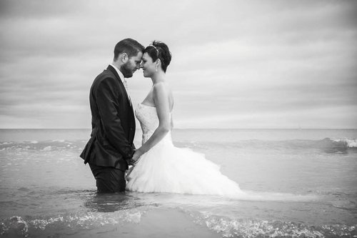 Photographe mariage - Delphine Herrou Photographies - photo 61
