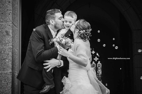 Photographe mariage - Delphine Herrou Photographies - photo 58