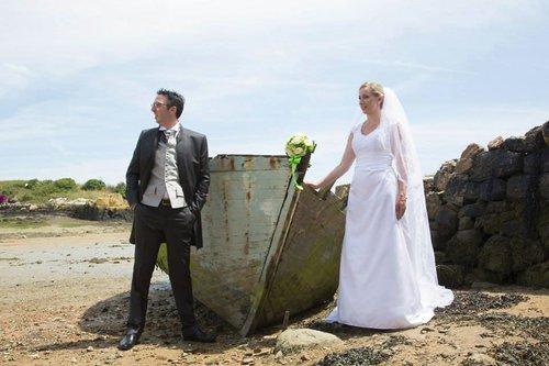 Photographe mariage - Delphine Herrou Photographies - photo 59