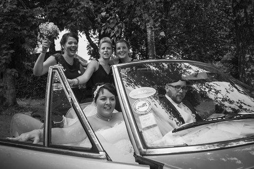 Photographe mariage - Delphine Herrou Photographies - photo 64