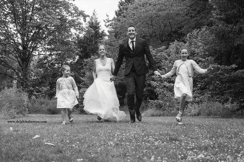 Photographe mariage - Delphine Herrou Photographies - photo 57